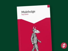 "Reseña: ""Malebolge"