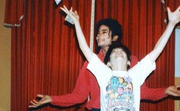 Leaving Neverland Los crímenes de Michael Jackson