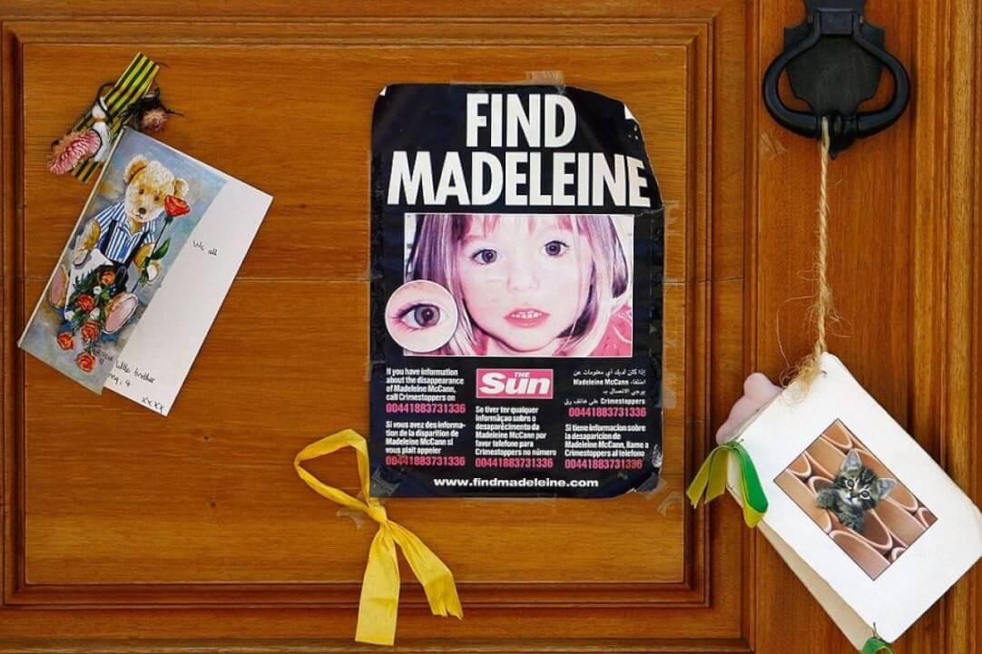 desaparicion madeleine mccann critica