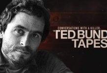 ¿Quien fue Ted Bundy? las cintas de ted bundy