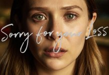 Crítica de Sorry For Your Loss: La serie de Elizabeth Olsen en Facebook