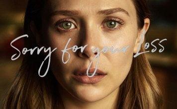Crítica de Sorry For Your Loss: La serie de Elizabeth Olsen en Facebook