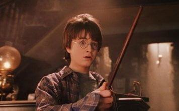 4 nuevos libros de Harry Potter