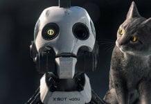 de qué trata Love, Death & Robots Netflix