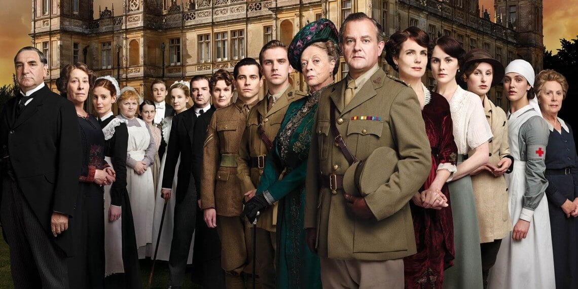 segunda temporada ¿De qué trata Downton Abbey?