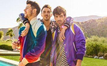 Mejores singles de los Jonas Brothers