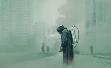 crítica chernobyl hbo