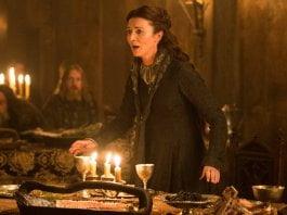 Reseña Game of Thrones 3: La confianza de los lobos