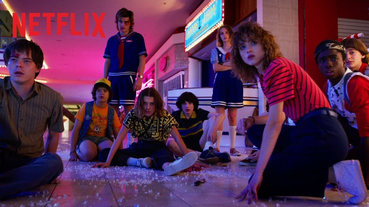 crítica stranger things 3 tercera temporada