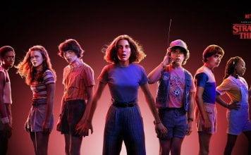 reseña 'Stranger Things 3': De vuelta a los 80