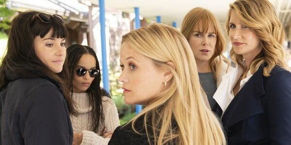 Big Little Lies - 2da temporada | Reseña