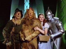 'The Wizard of Oz' 80 aniversario