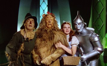'The Wizard of Oz' 80 aniversario