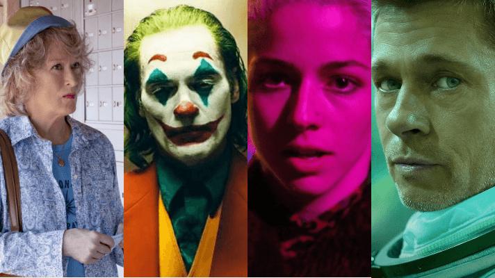 Festival de Cine de Venecia 2019