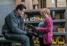 Crítica: Escape at Dannemora