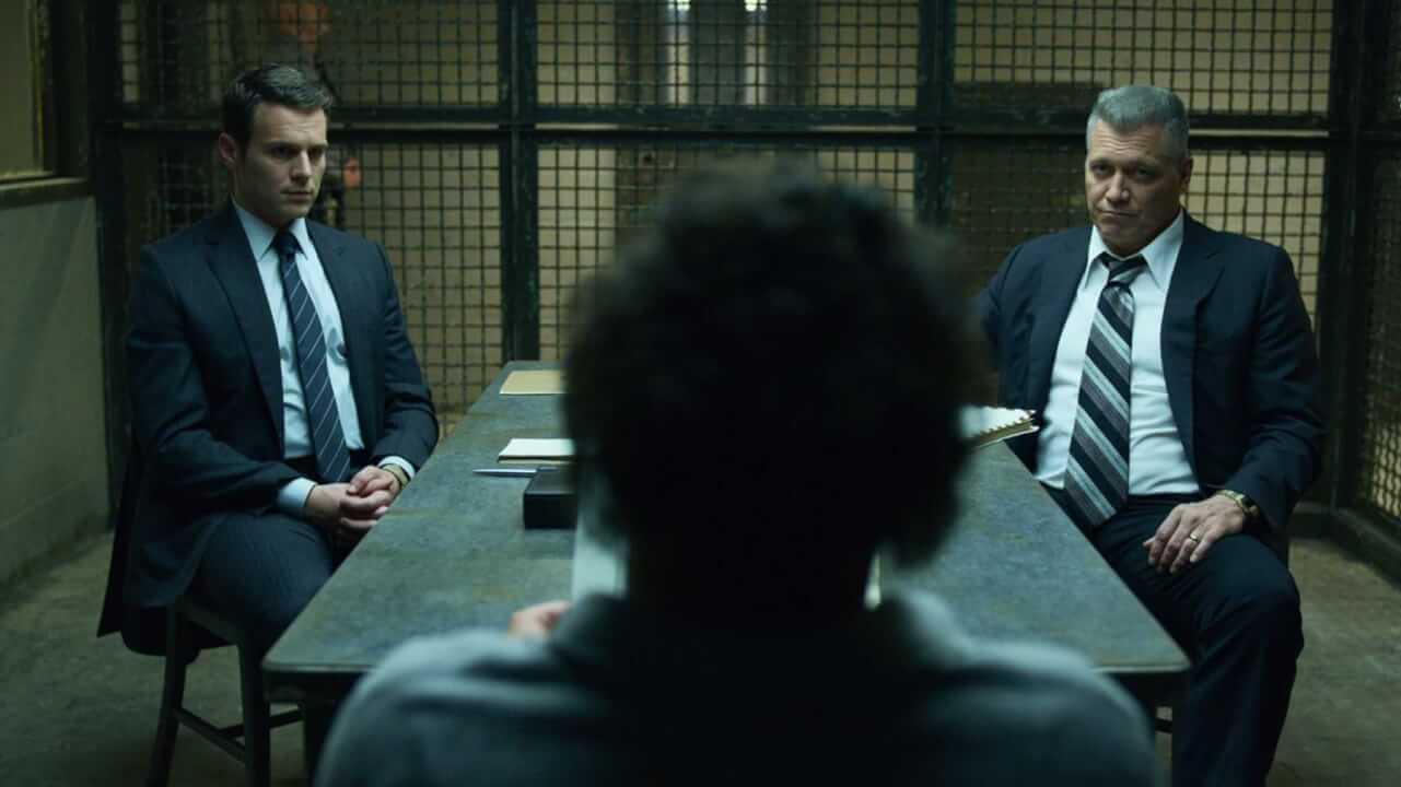 Reseña Mindhunter, segunda temporada