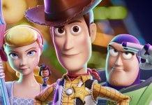 Reseña de Toy Story 4 (2019)