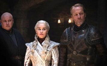 análisis Game of Thrones 8 temporada