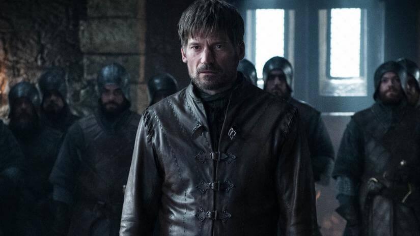 Jaime Lannister analisis