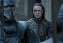 Quién es Arya Stark