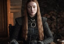 analisis sansa stark game of thrones
