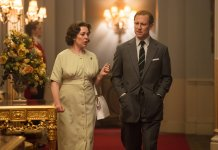 The Crown 3 critica