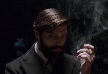 Reseña de la serie Freud - netflix