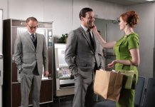¿De qué trata Mad Men 3?