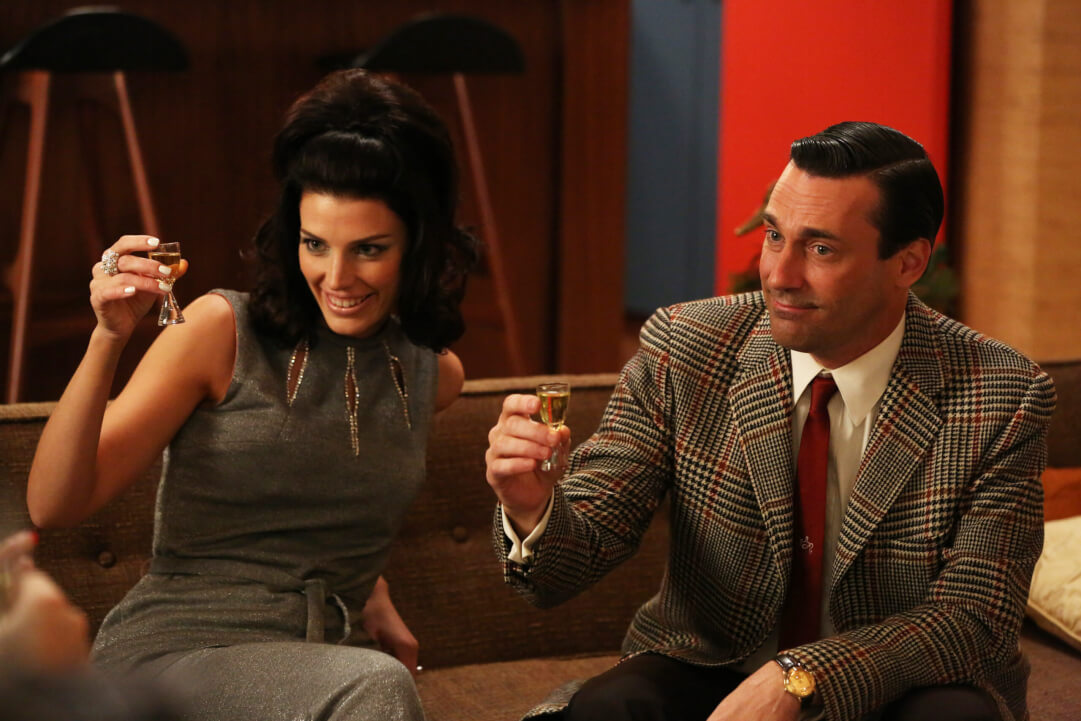 Reseña Mad Men 6