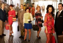 reseña critica mad men final
