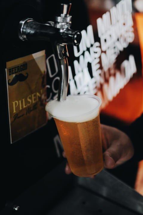 Beneficios de beber una cerveza diaria