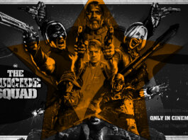 Reseña The Suicide Squad