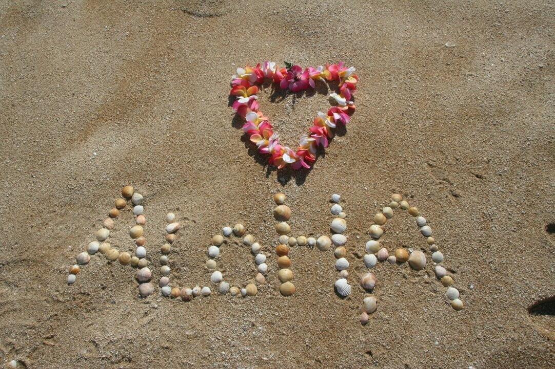 Viajar a hawai