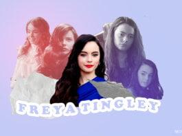 Freya Tingley entrevista